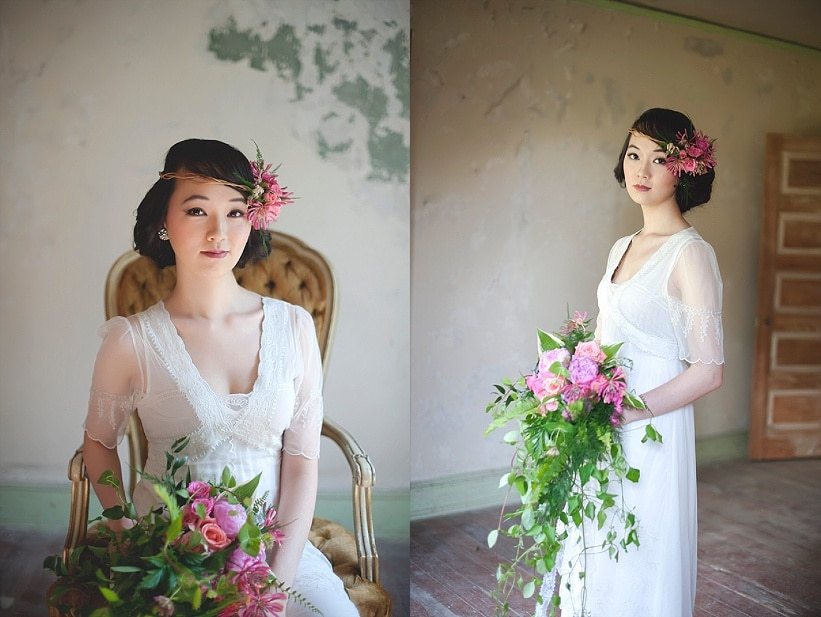 organic green virginia springtime wedding inspiration (14)