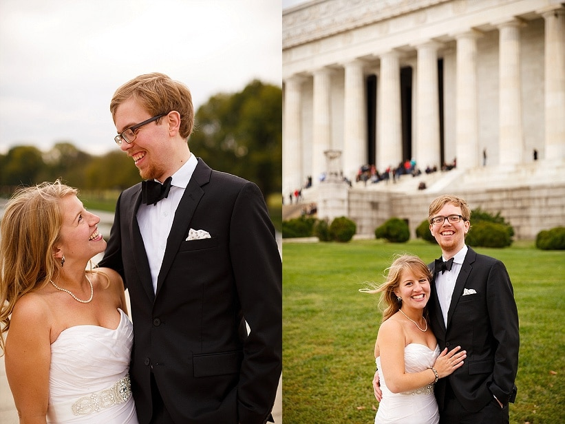 washington dc wedding pictures carnegie institution science black gold (14)