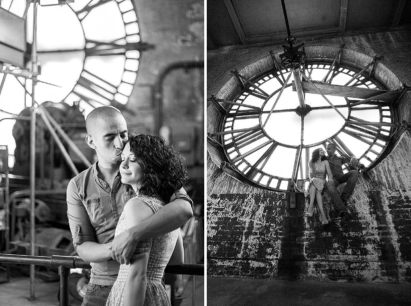 baltimore clocktower engagement pictures (6)