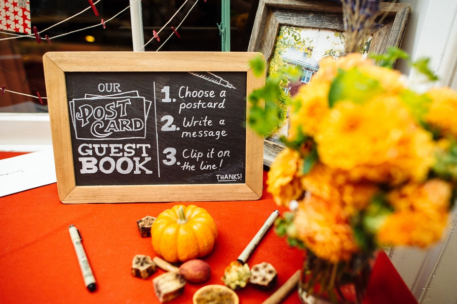 intimate Fall Old Town Alexandria Virginia wedding pictures (9)