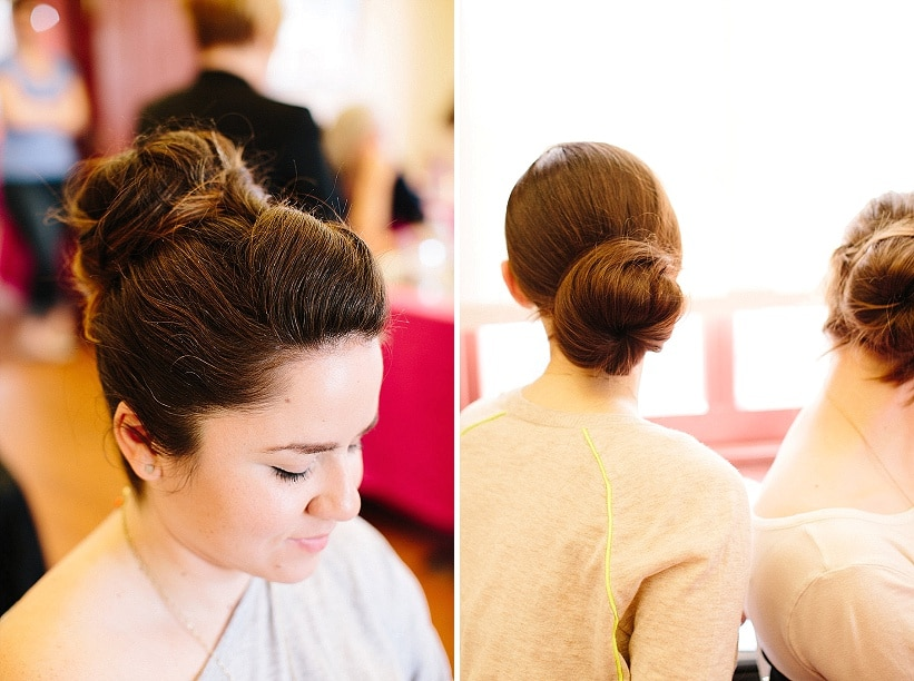 DIY Top Knots Workshop wedding workshops DC (5)