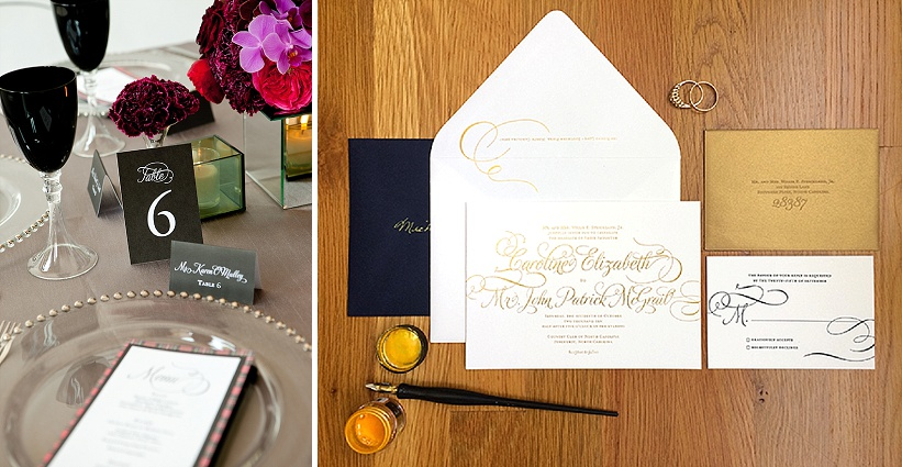 custom wedding design branding DC MD VA (2)