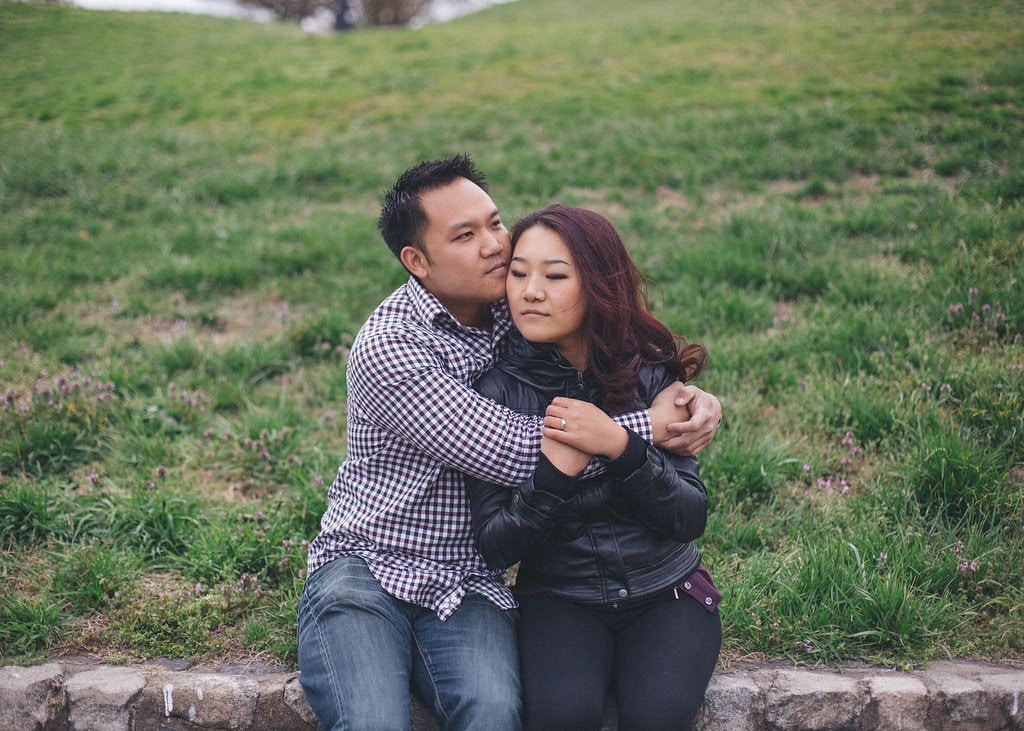 laid back richmond virginia engagement pictures (12)