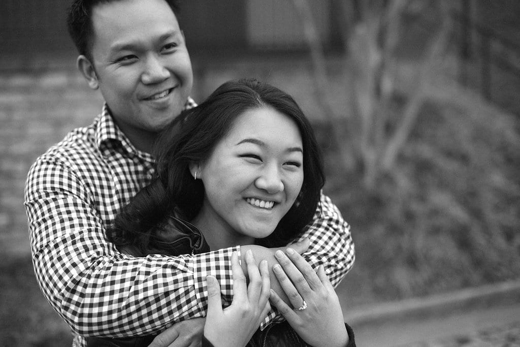 laid back richmond virginia engagement pictures (6)