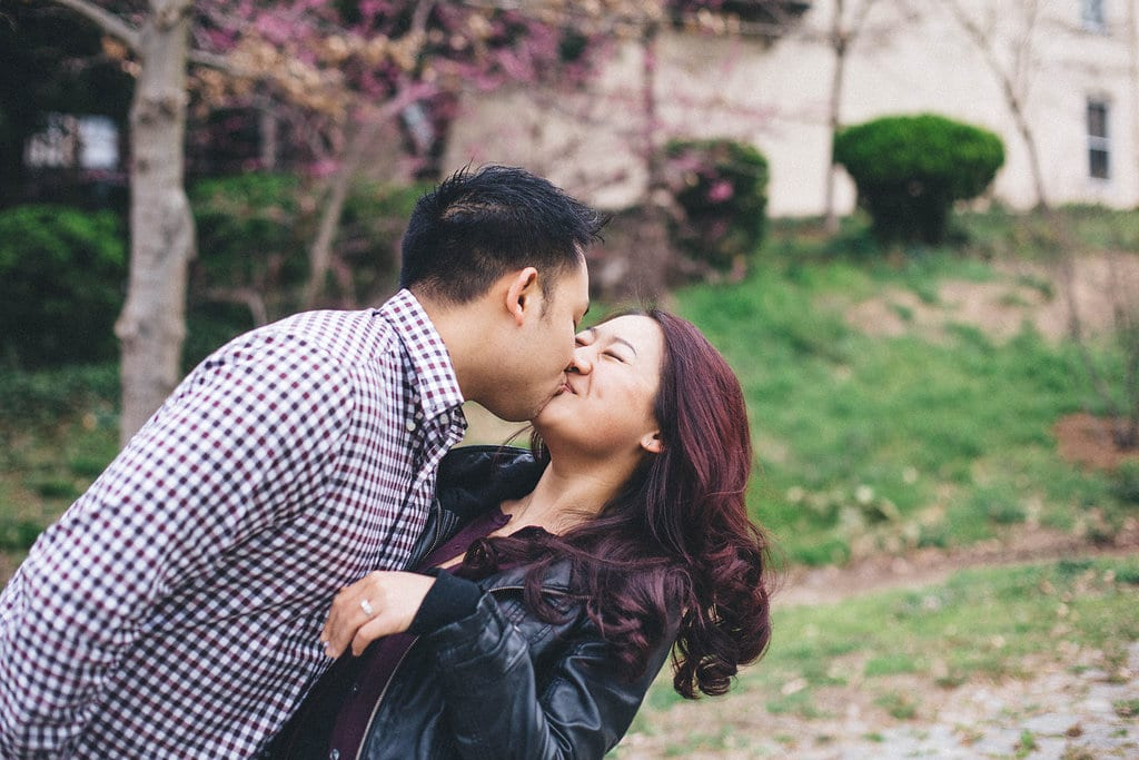 laid back richmond virginia engagement pictures (9)