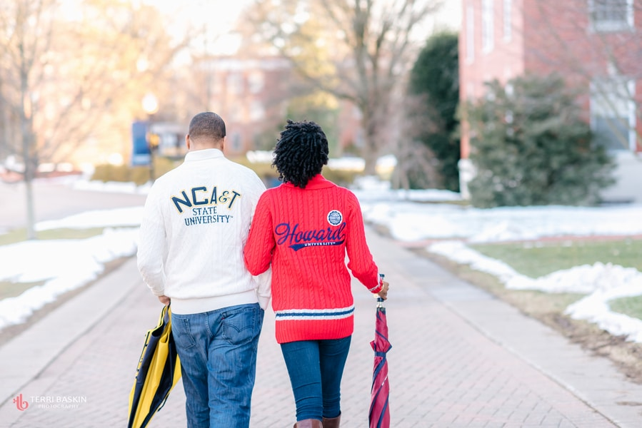 college rivals engagement pictures in maryland (2)