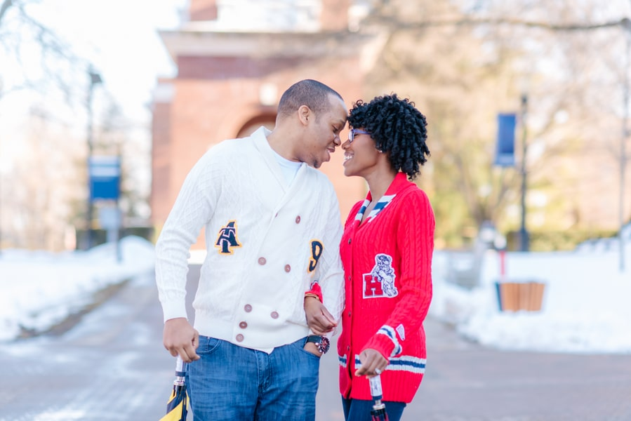 college rivals engagement pictures in maryland (3)