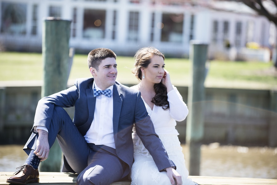 Ousler Nautical Elopement