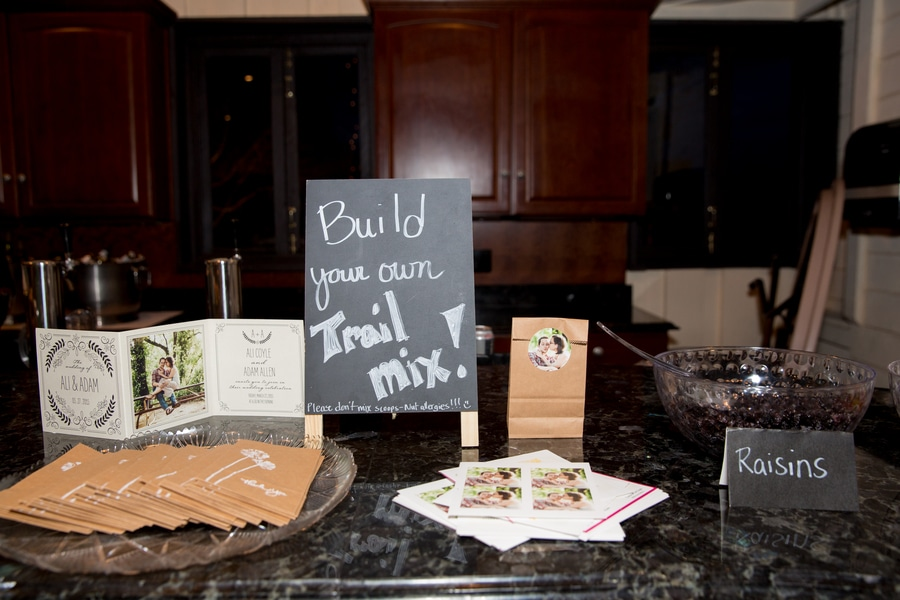 DIY Virginia wedding Teacher Themed rustic pictures (7)