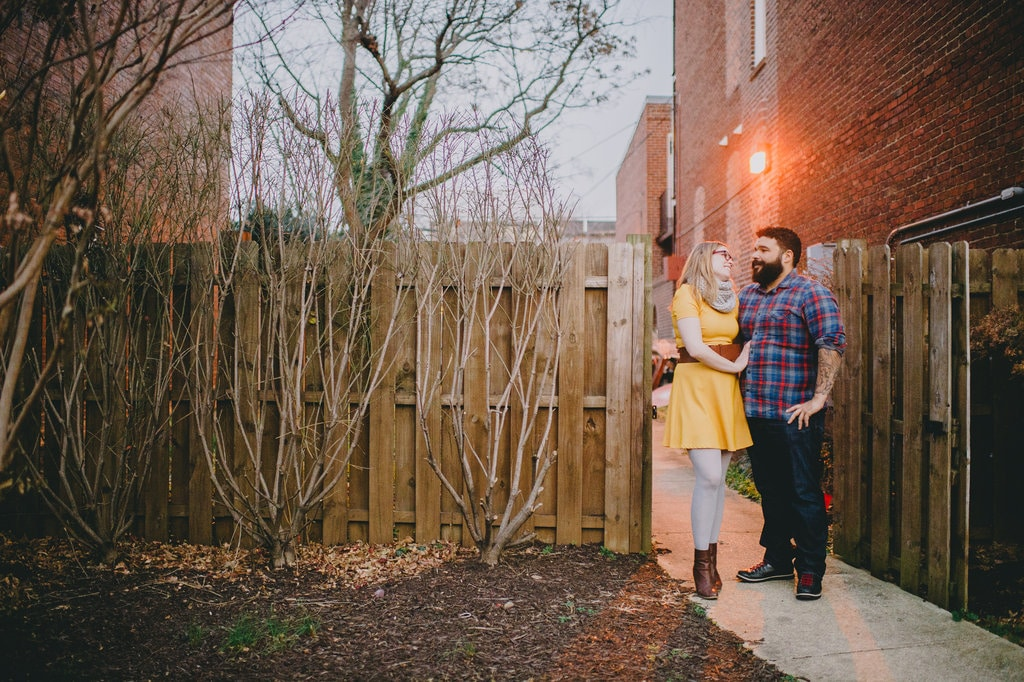alternative DC engagement pictures H Street NE (51)
