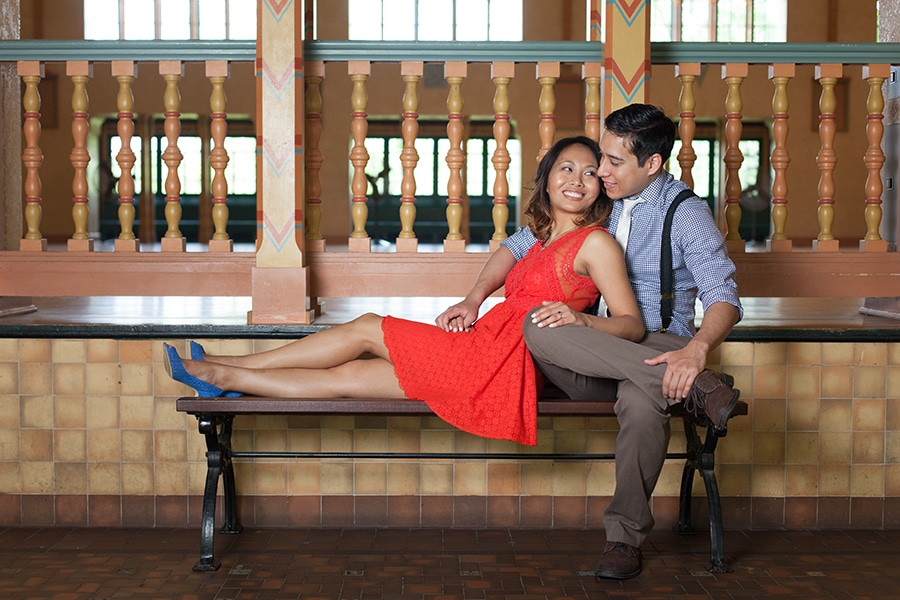 glen echo park engagement pictures (7)