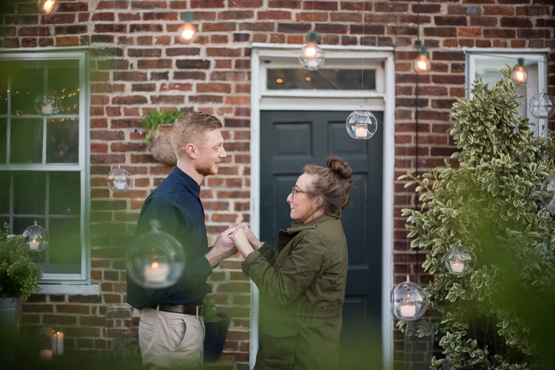 surprise proposal hipster engagement pictures (11)