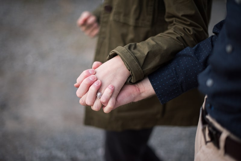 surprise proposal hipster engagement pictures (2)