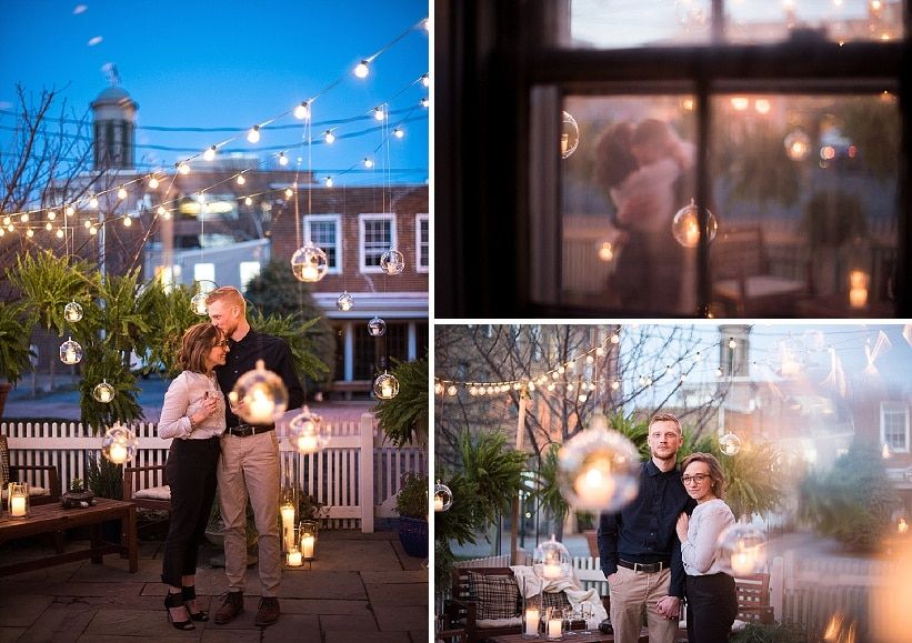 surprise proposal hipster engagement pictures (5)