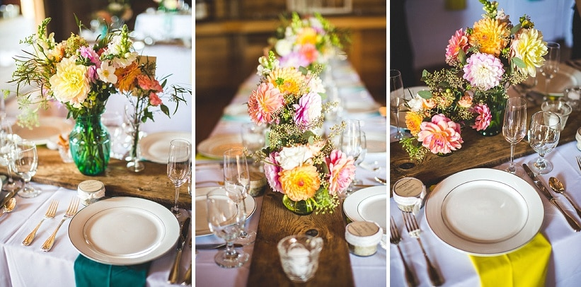 DIY anthropologie inspired Maryland rustic bohemian wedding pictures (3)