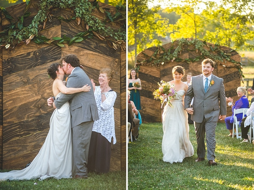 DIY anthropologie inspired Maryland rustic bohemian wedding pictures (8)