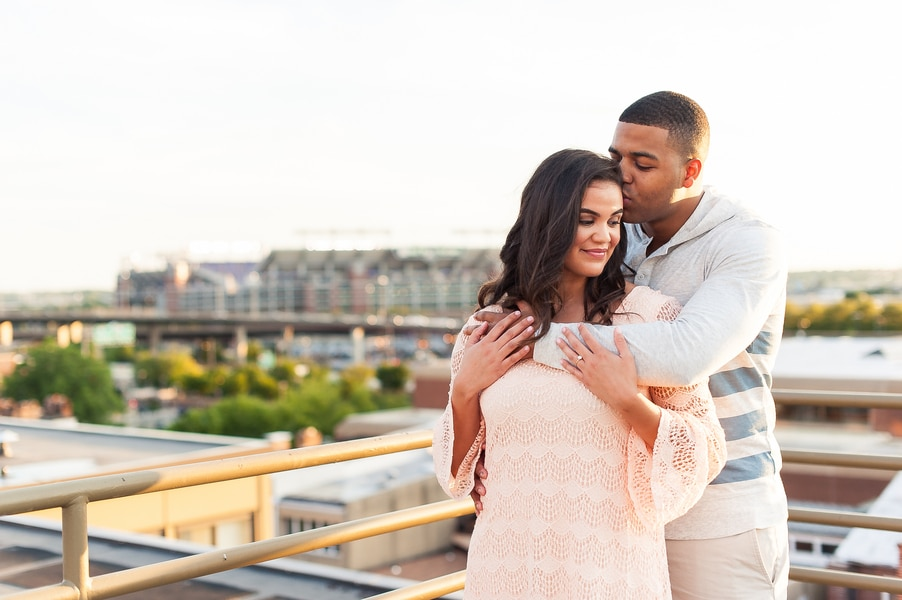 baltimore rooftop engagements pictures (4)