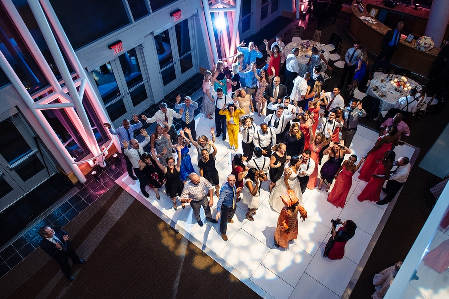 maryland themed strathmore music wedding pictures (13)