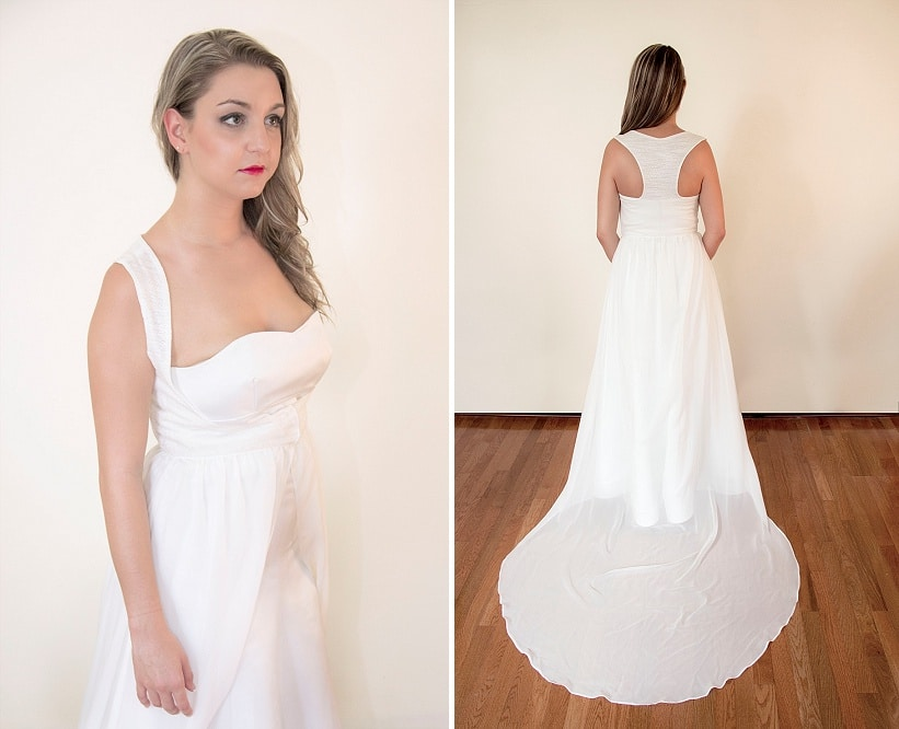 The Joy Of Making Custom Clothing Is That It Can Be Anything You Want It To  Be, And For A Wedding ...