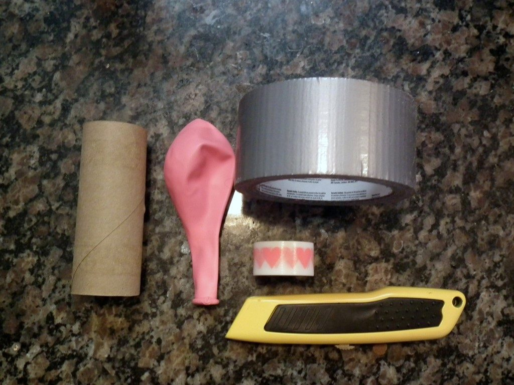 Diy Tutorial How To Make Diy Confetti Cannons Poppers