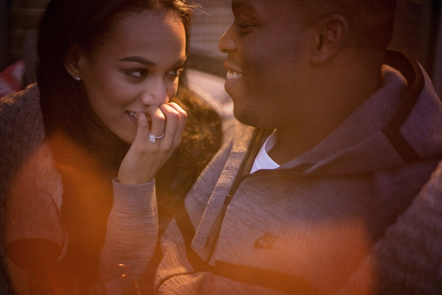 laid back baltimore engagement pictures (6)