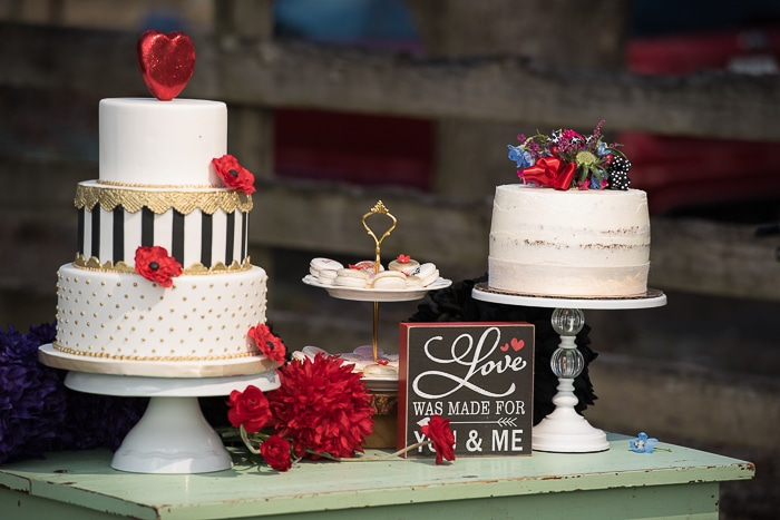 ultimate rockabilly wedding inspiration ideas pictures10