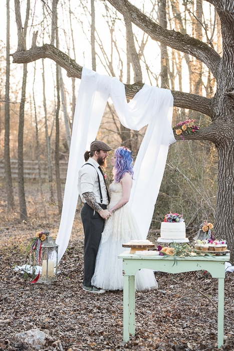 ultimate rockabilly wedding inspiration ideas pictures17