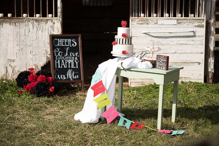 ultimate rockabilly wedding inspiration ideas pictures8