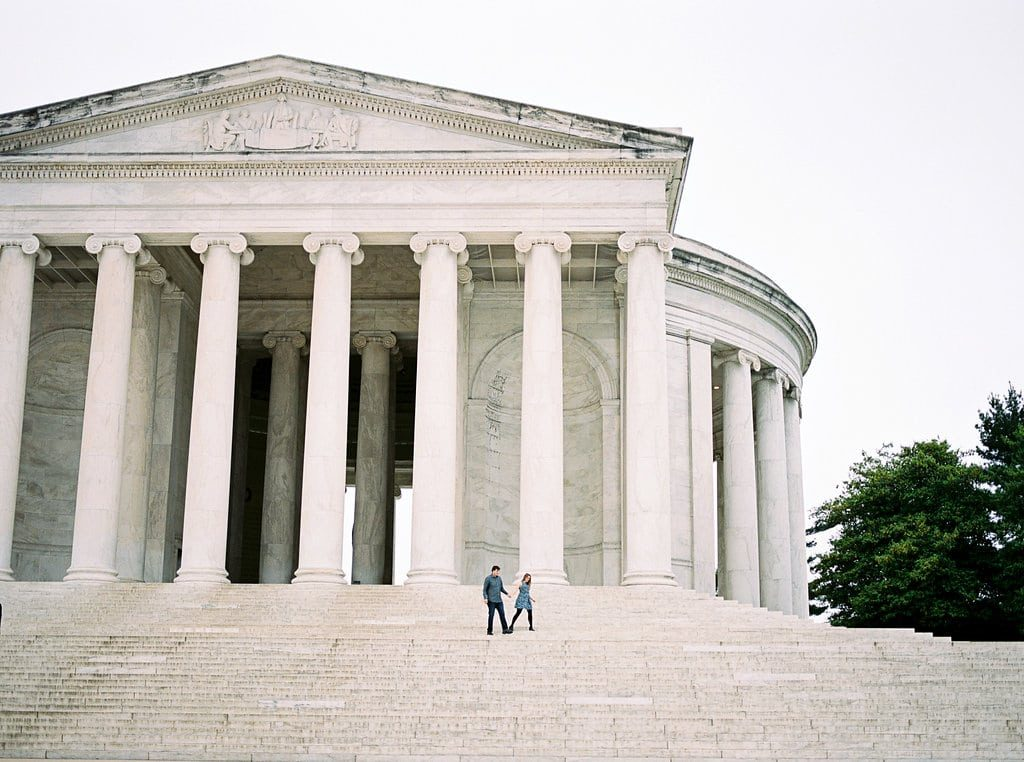 classic dc engagement pictures (1)