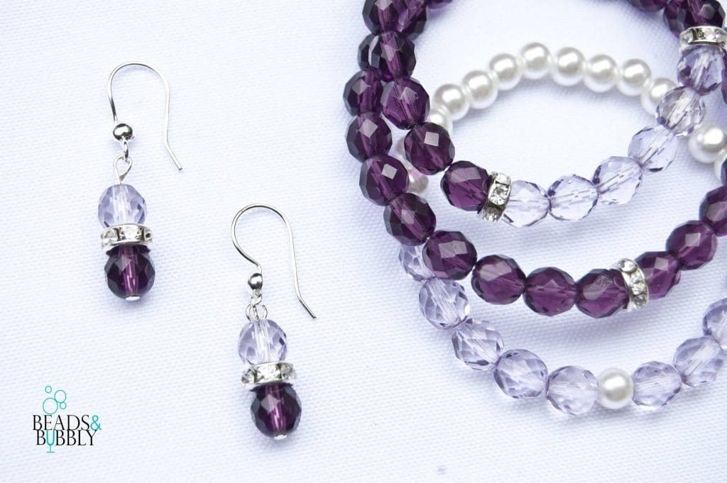 beads and bubbly class dc
