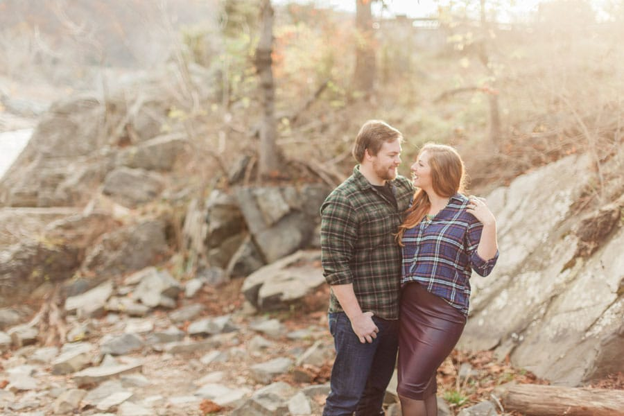 View More: http://meganchasephotography.pass.us/carolyn-jon-engagement